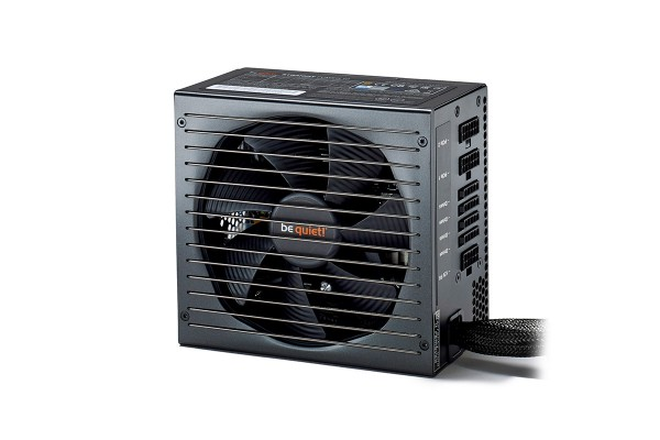 be quiet! STRAIGHT POWER 10 CM 700W ATX24