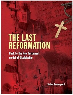 The Last Reformation - Book (english)