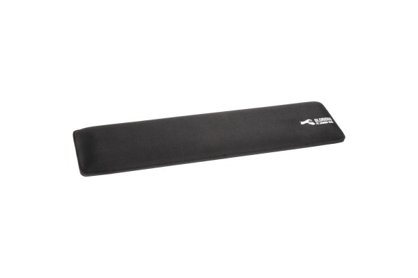 Glorious PC Gaming Race keyboard wrist rest - Full Size, black