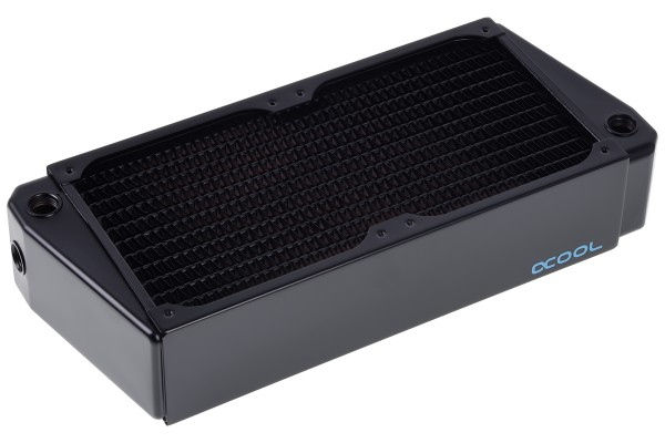 Alphacool NexXxoS UT60 Full Copper X-Flow 240mm radiator