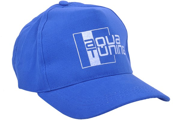 Aquatuning Base Cap Blue