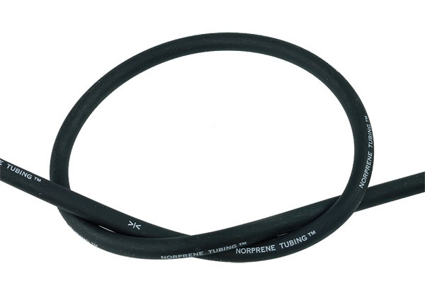 "Tygon R6016 Norprene tubing 15,9/12,7mm (1/2""ID) - black"