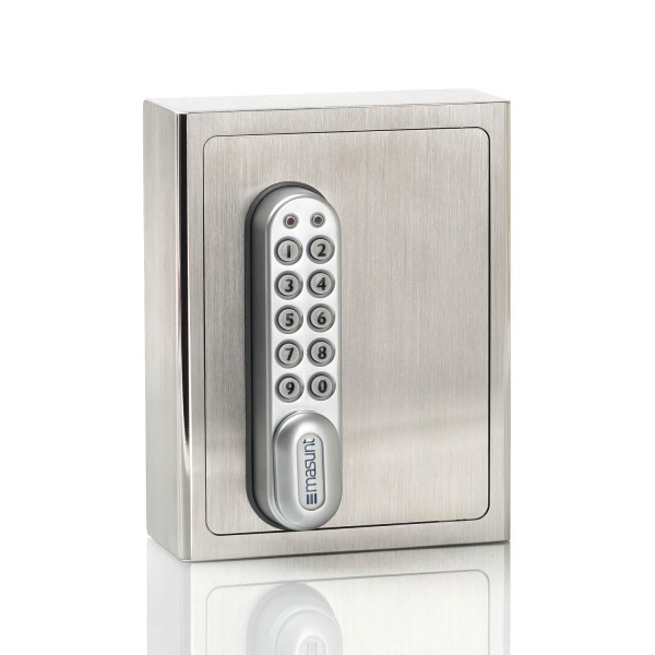 masunt key safe 1-Box - V2A