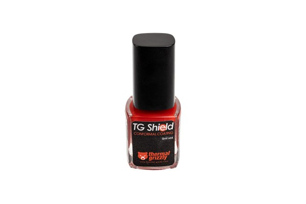 Thermal Grizzly Shield protective varnish - 5 ml