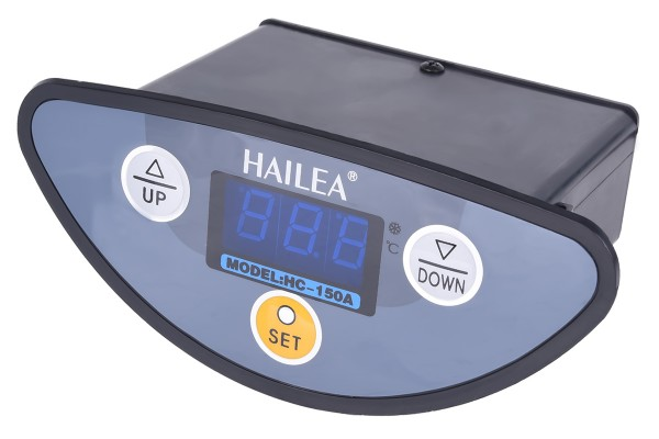 Hailea accessories & spare parts for Hailea Ultra Titan 1500 (HC500=790Watts cooling power)
