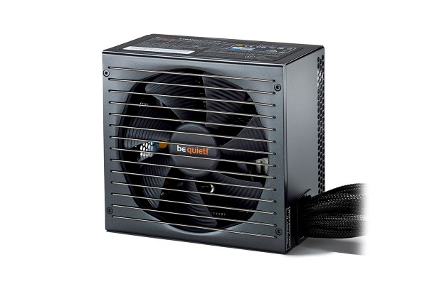 be quiet! STRAIGHT POWER 10 400W ATX24