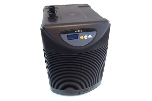 waterchiller Hailea Ultra Titan 300 (HC250=265Watt cooling capacity)
